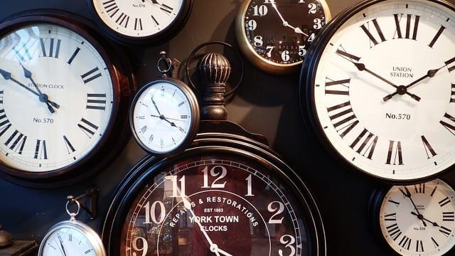 The impact of returns – addressing the X and Y time